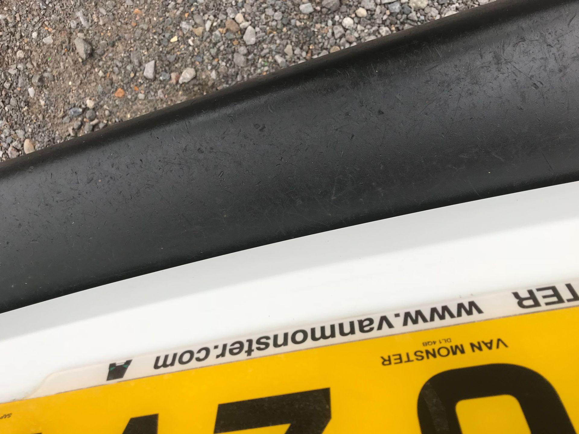 2016 Peugeot Partner 850 S 1.6 Hdi 92 Van [Sld] (NX66ZVY) Image 16