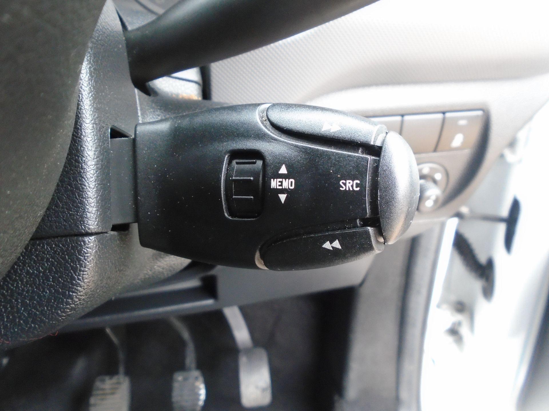 2016 Peugeot Partner 850 S 1.6 Hdi 92 Van [Sld](EURO 5) (NY16AFU) Image 17