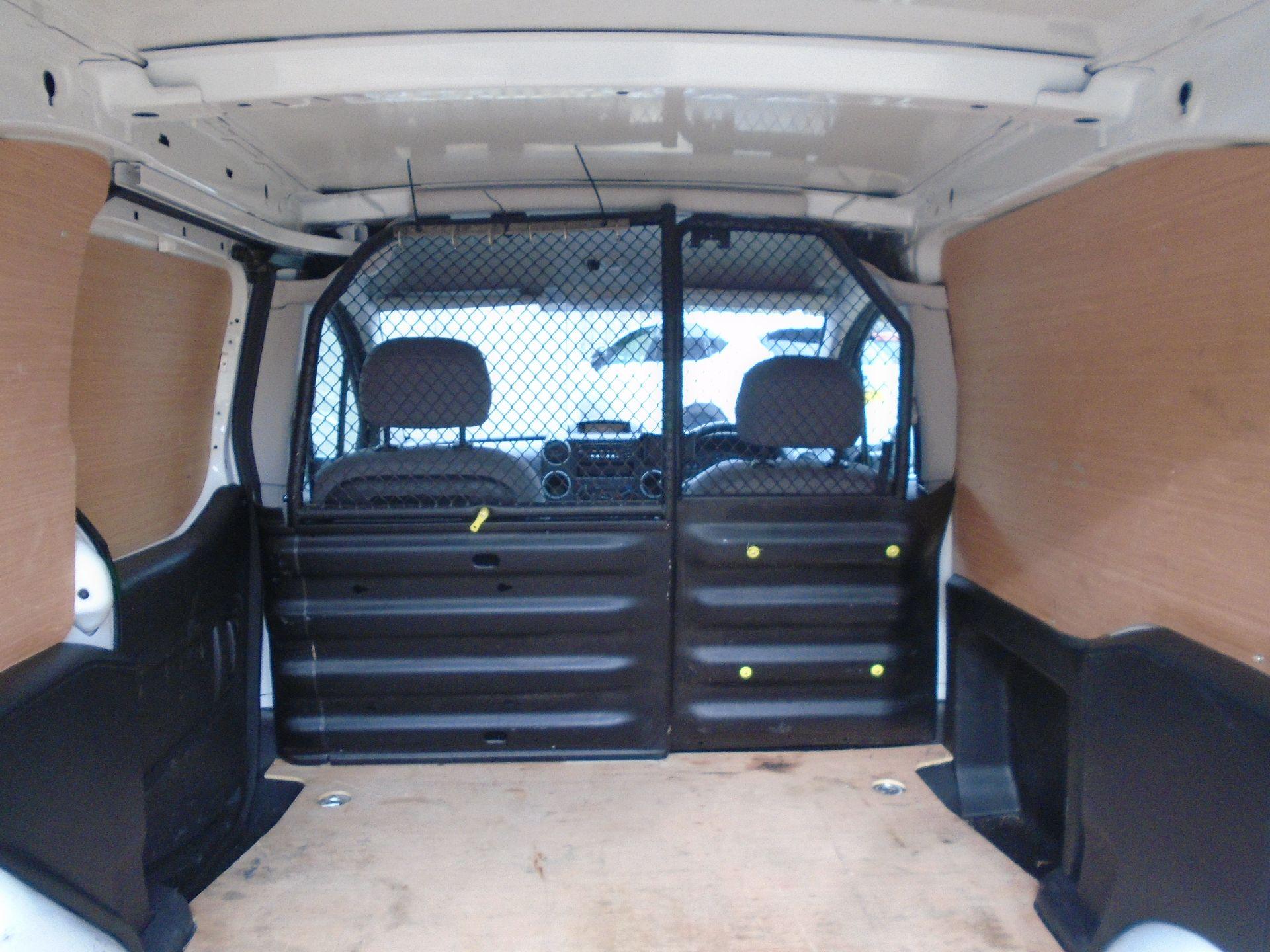 2016 Peugeot Partner 850 S 1.6 Hdi 92 Van [Sld](EURO 5) (NY16AFU) Image 11