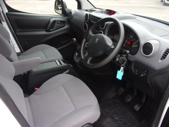 2016 Peugeot Partner L1 850 S 1.6 HDI 92PS (SLD) EURO 5 (NY16AHC) Image 2