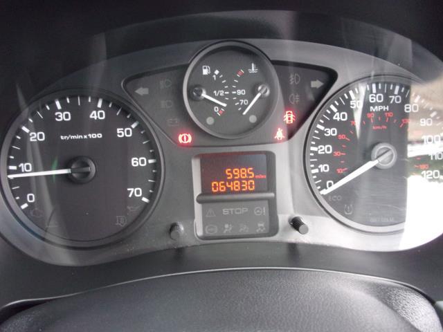 2016 Peugeot Partner L1 850 S 1.6 HDI 92PS (SLD) EURO 5 (NY16AHC) Image 6