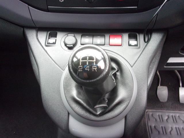 2016 Peugeot Partner L1 850 S 1.6 HDI 92PS (SLD) EURO 5 (NY16AHC) Image 4