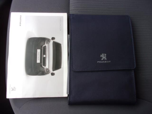 2016 Peugeot Partner L1 850 S 1.6 HDI 92PS (SLD) EURO 5 (NY16AHC) Image 21