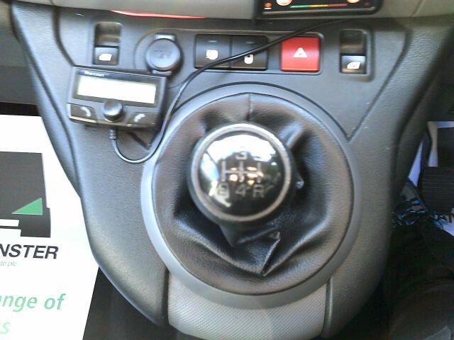 2016 Peugeot Partner 850 S 1.6 Hdi 92 Van [Sld] (NY16DFN) Image 4