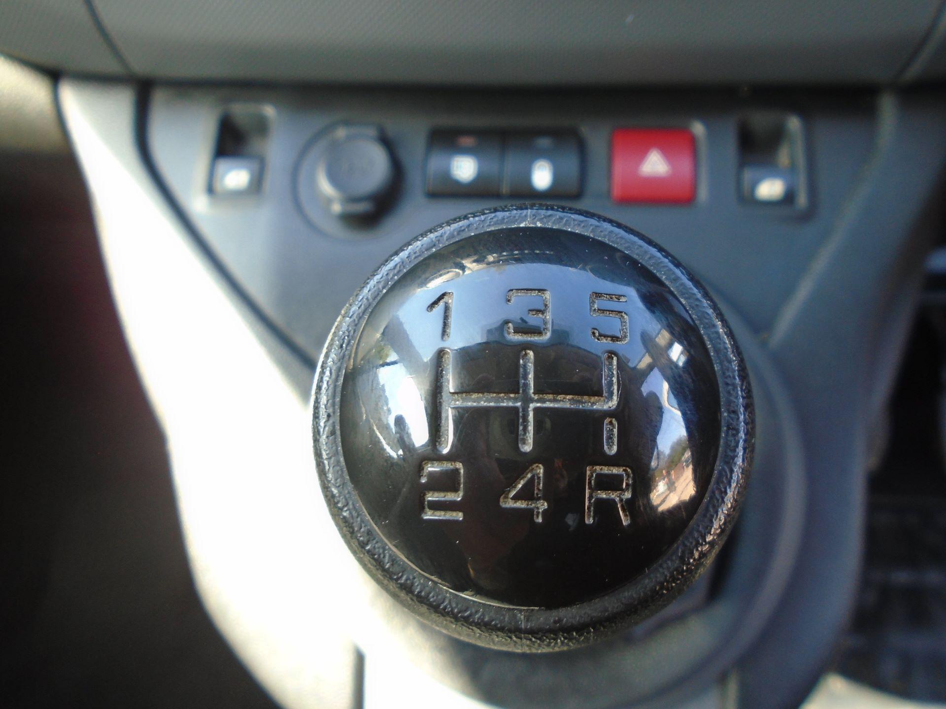 2016 Peugeot Partner 850 S 1.6 Hdi 92 Van Euro 5  (NY16DFU) Image 14