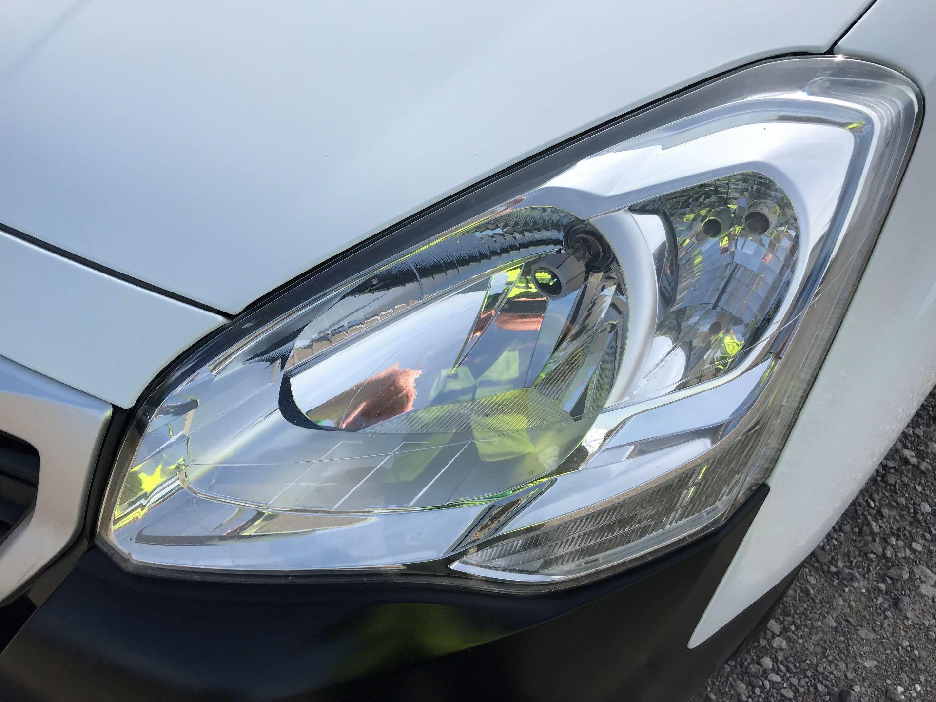 2016 Peugeot Partner L1 850 S 1.6 92PS [SLD] EURO 5 (NY16DGX) Image 24
