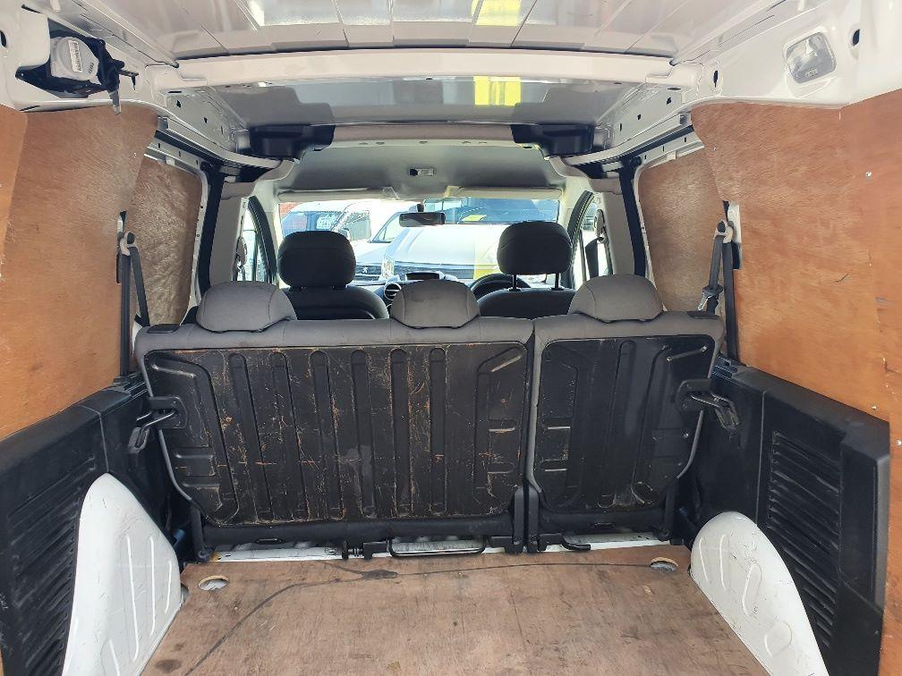 2016 Peugeot Partner 715 S 1.6 Hdi 92 Crew Van (NY16EJU) Image 13