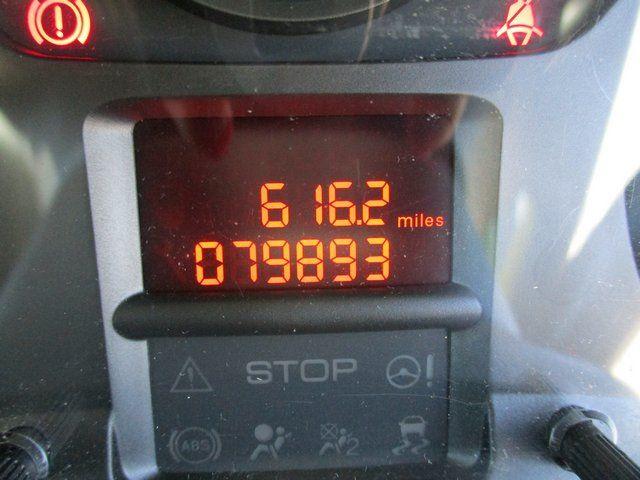 2016 Peugeot Partner L2 715 S 1.6 92PS CREW VAN EURO 5 (NY16EKN) Image 19