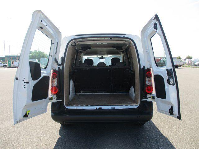 2016 Peugeot Partner L2 715 S 1.6 92PS CREW VAN EURO 5 (NY16EKN) Image 10