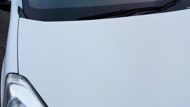 2016 Peugeot Partner 850 S 1.6 Hdi 92 Van [Sld] (NY16EMV) Image 8