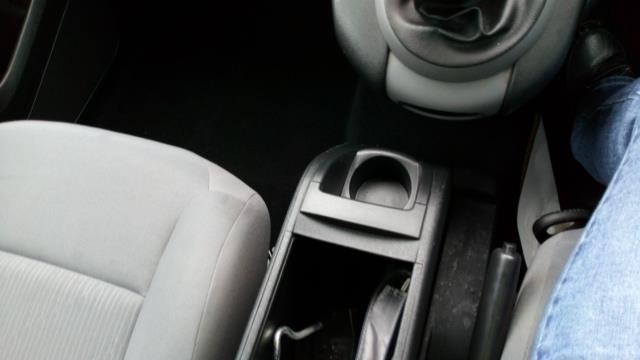 2016 Peugeot Partner 850 S 1.6 Hdi 92 Van [Sld] (NY16EMV) Image 16