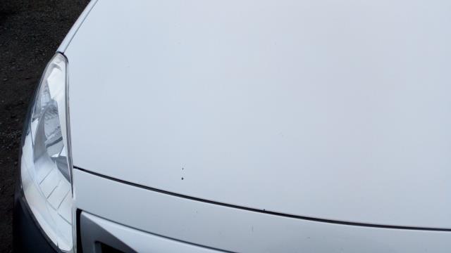 2016 Peugeot Partner 850 S 1.6 Hdi 92 Van [Sld] (NY16EMV) Image 7