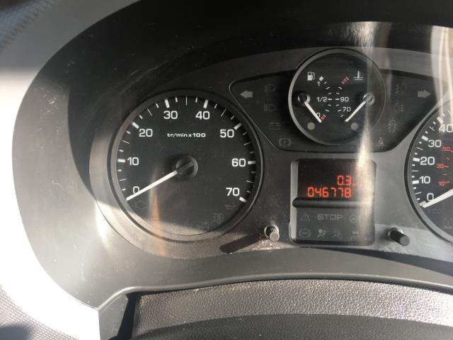 2017 Peugeot Partner 715 S 1.6 Bluehdi 100 Crew Van (NY17ERZ) Image 21