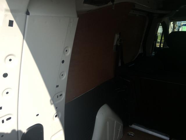 2017 Peugeot Partner 715 S 1.6 Bluehdi 100 Crew Van (NY17ERZ) Image 11