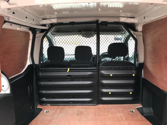 2018 Peugeot Partner 850 1.6 Bluehdi 100 Professional Van [Non Ss] Euro 6 (NY18BJK) Image 34
