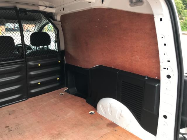 2018 Peugeot Partner 850 1.6 Bluehdi 100 Professional Van [Non Ss] Euro 6 (NY18BJK) Image 36