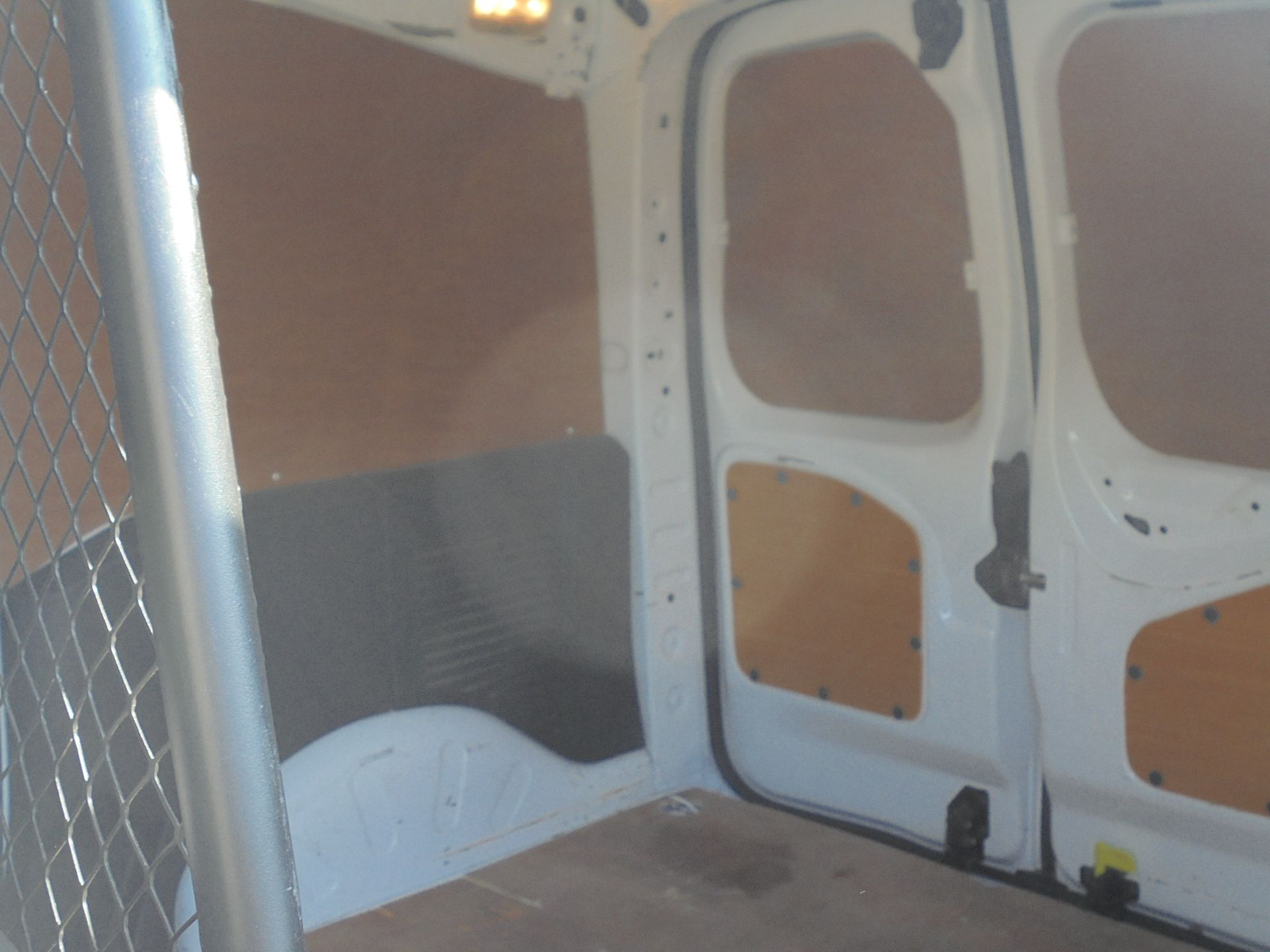 2015 Peugeot Partner 850 S 1.6 Hdi 92 Van [Sld] (NY64AOL) Image 7