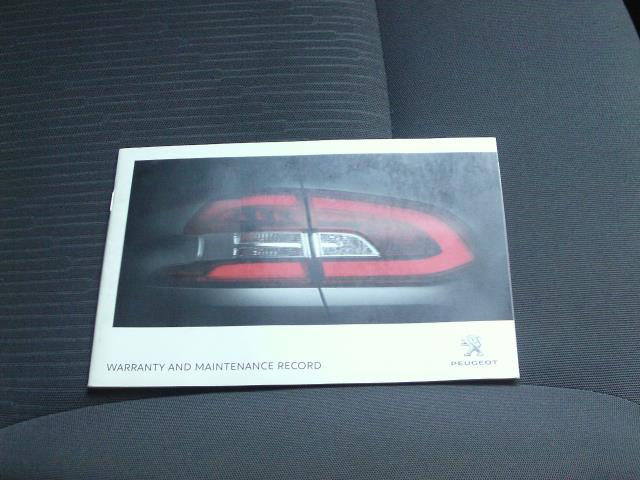 2015 Peugeot Partner L1 850 S 1.6 92PS (SLD) EURO 5 (NY64BCV) Image 34