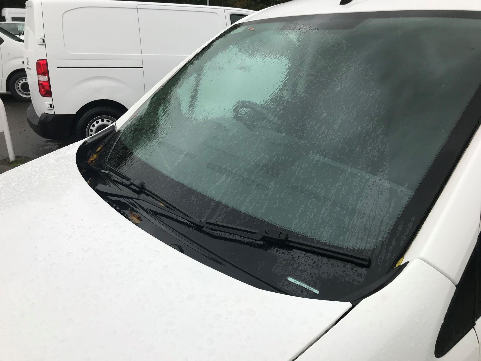 2016 Peugeot Partner 850 1.6 Hdi 92 Professional Van (OW65CYX) Image 15