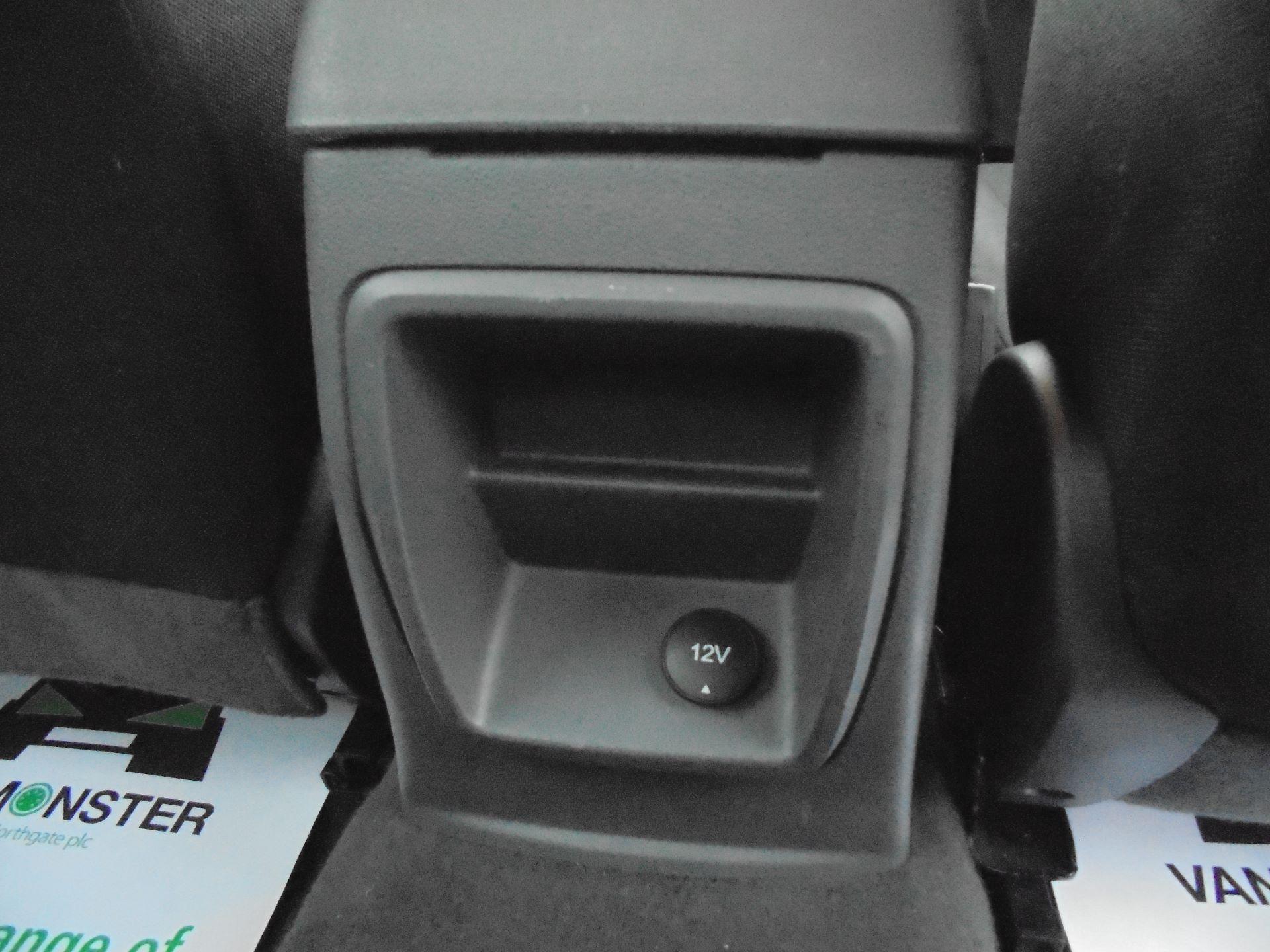 2016 Ford Ranger PICKUP 4X4 XL 2.2 TDCI D/C 160PS EURO 5 (OY66GSU) Image 27