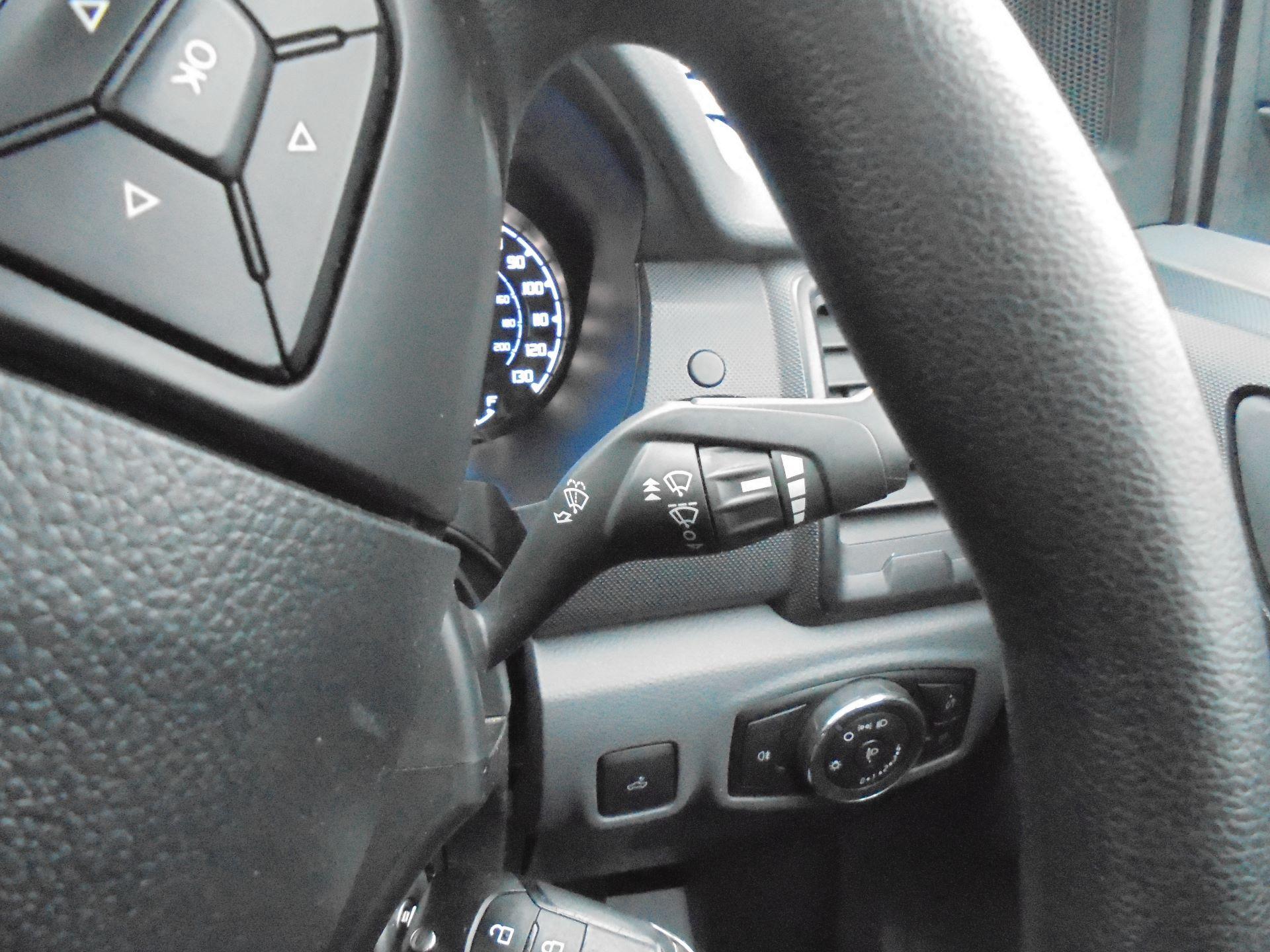 2016 Ford Ranger PICKUP 4X4 XL 2.2 TDCI D/C 160PS EURO 5 (OY66GSU) Image 20