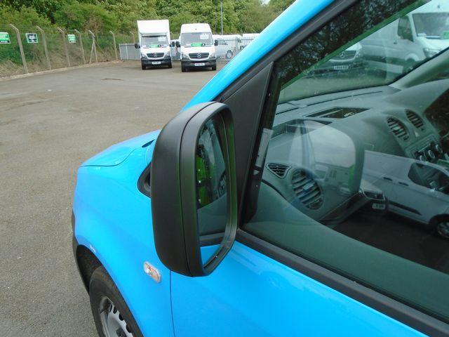 2015 Volkswagen Caddy Maxi  1.6 102PS STARTLINE EURO 5 (PJ15DJY) Image 11