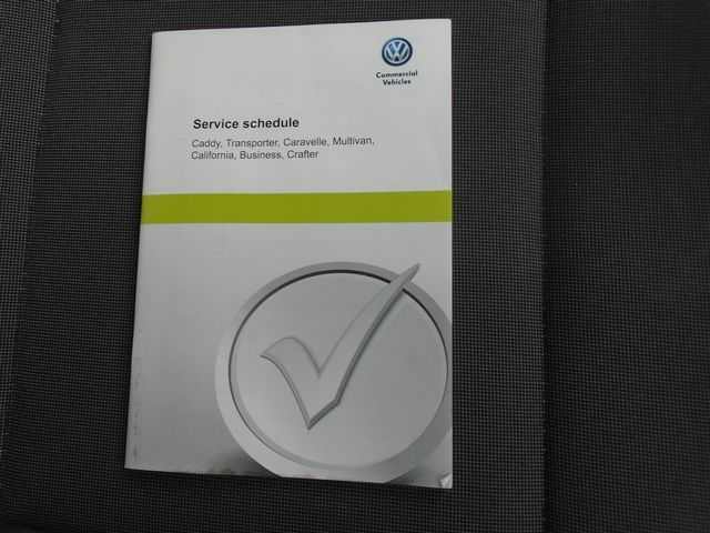 2015 Volkswagen Caddy Maxi  1.6 102PS STARTLINE EURO 5 (PJ15DJY) Image 28