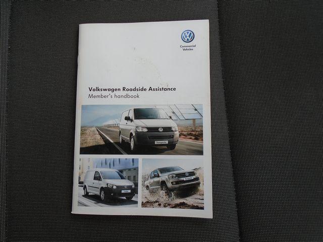 2015 Volkswagen Caddy Maxi  1.6 102PS STARTLINE EURO 5 (PJ15DJY) Image 27