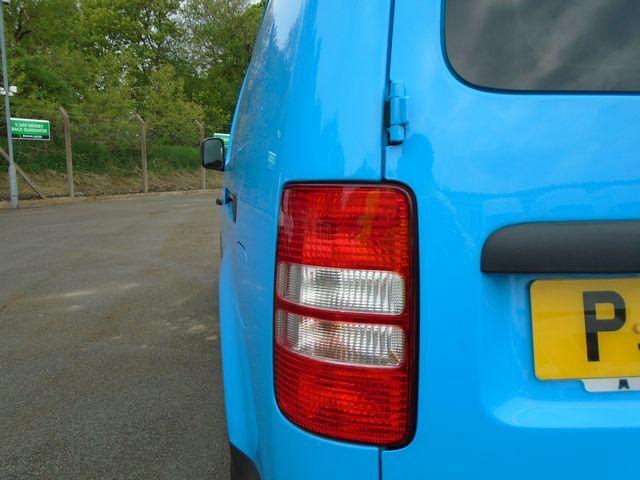 2015 Volkswagen Caddy Maxi  1.6 102PS STARTLINE EURO 5 (PJ15DJY) Image 14