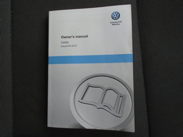 2015 Volkswagen Caddy Maxi  1.6 102PS STARTLINE EURO 5 (PJ15DJY) Image 26