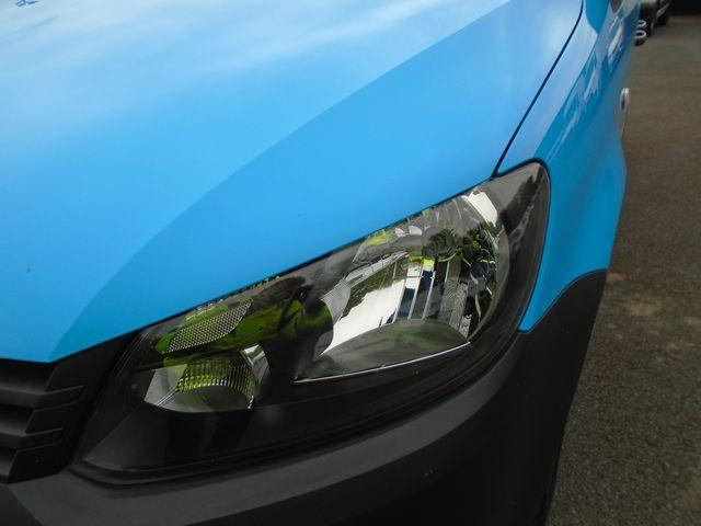 2015 Volkswagen Caddy Maxi  1.6 102PS STARTLINE EURO 5 (PJ15DJY) Image 13