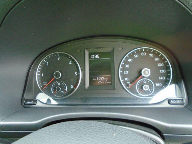 2015 Volkswagen Caddy Maxi  1.6 102PS STARTLINE EURO 5 (PJ15DJY) Image 20