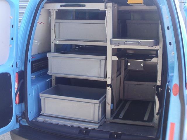 2015 Volkswagen Caddy Maxi VW Caddy Maxi 1.6TDI 102 Startline (PJ15FOP) Image 29