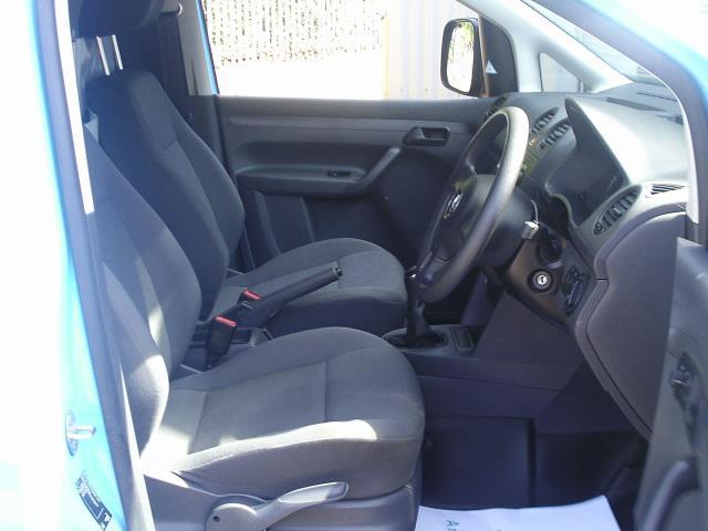 2015 Volkswagen Caddy Maxi VW Caddy Maxi 1.6TDI 102 Startline (PJ15FOP) Image 20