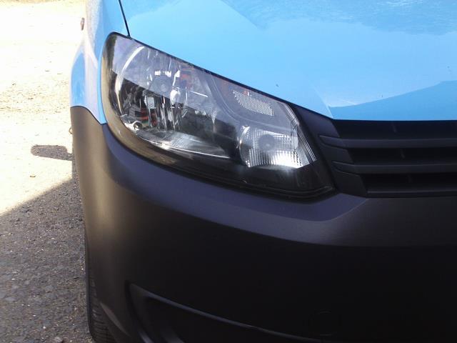 2015 Volkswagen Caddy Maxi VW Caddy Maxi 1.6TDI 102 Startline (PJ15FOP) Image 15