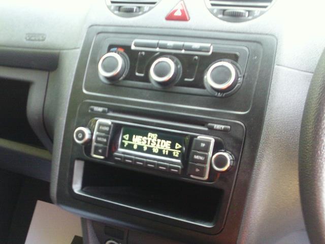 2015 Volkswagen Caddy Maxi VW Caddy Maxi 1.6TDI 102 Startline (PJ15FOP) Image 23