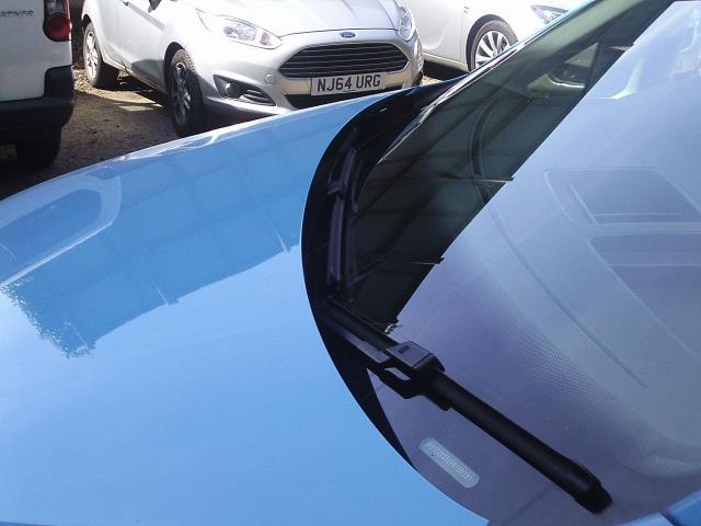 2015 Volkswagen Caddy Maxi VW Caddy Maxi 1.6TDI 102 Startline (PJ15FOP) Image 16