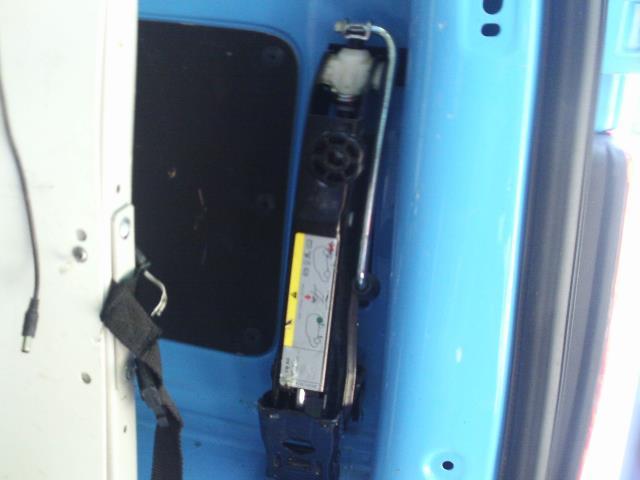 2015 Volkswagen Caddy Maxi VW Caddy Maxi 1.6TDI 102 Startline (PJ15FOP) Image 31