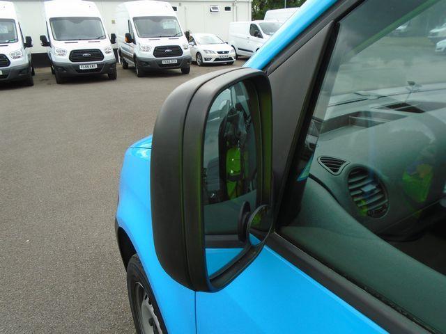2014 Volkswagen Caddy  1.6 102PS STARTLINE EURO 5 (PJ64AZL) Image 11