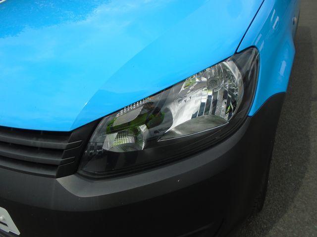 2014 Volkswagen Caddy  1.6 102PS STARTLINE EURO 5 (PJ64AZL) Image 13