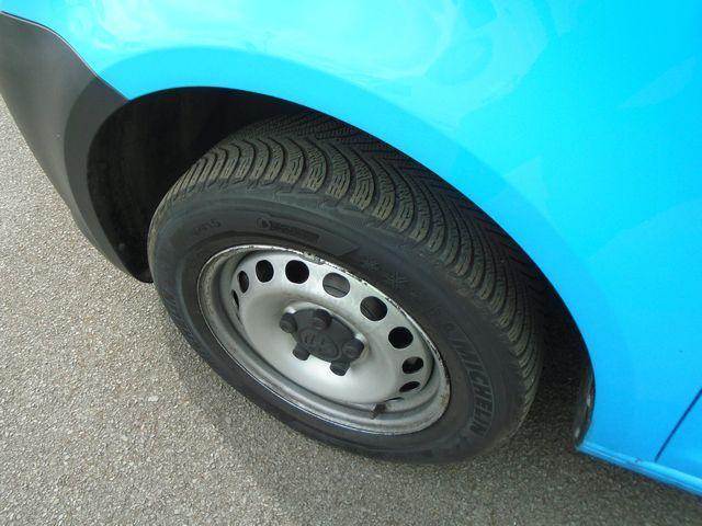 2014 Volkswagen Caddy  1.6 102PS STARTLINE EURO 5 (PJ64AZL) Image 16