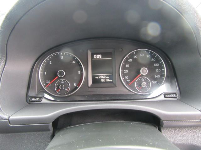 2014 Volkswagen Caddy  1.6 75PS STARTLINE EURO 5 (PJ64HWD) Image 7