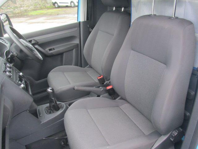 2014 Volkswagen Caddy Maxi 1.6 TDI 102Ps STARTLINE VAN EURO 5 (PJ64HWW) Image 20