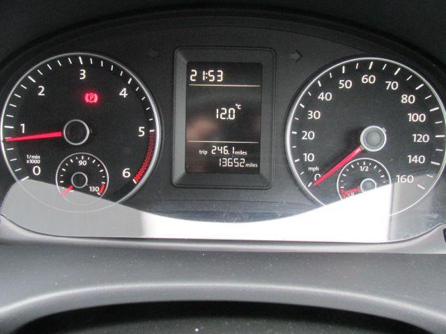 2014 Volkswagen Caddy Maxi 1.6 TDI 102Ps STARTLINE VAN EURO 5 (PJ64HWW) Image 3