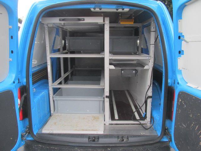 2014 Volkswagen Caddy Maxi 1.6 TDI 102Ps STARTLINE VAN EURO 5 (PJ64HWW) Image 15