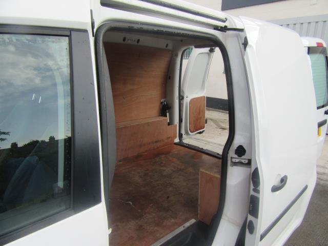 2014 Volkswagen Caddy  1.6 75PS STARTLINE EURO 5 (PJ64KWV) Image 7