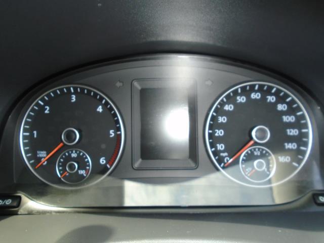 2015 Volkswagen Caddy Maxi  1.6 102PS STARTLINE EURO 5 (PK15GDJ) Image 21