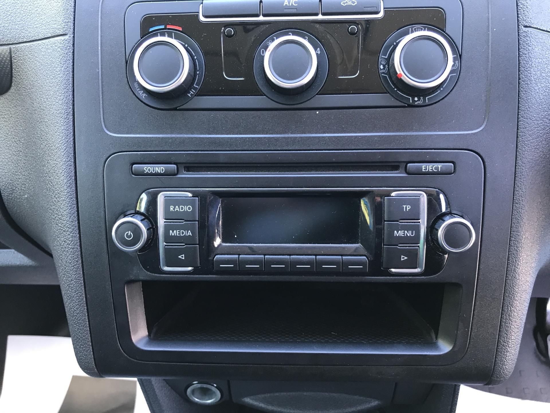 2015 Volkswagen Caddy Maxi  1.6 102PS STARTLINE EURO 5 (PK15VNO) Image 10