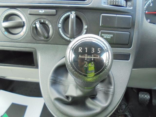 2014 Volkswagen Transporter T28 SWB DIESEL 2.0 TDI 102PS STARTLINE EURO 5 (PK64ORA) Image 13