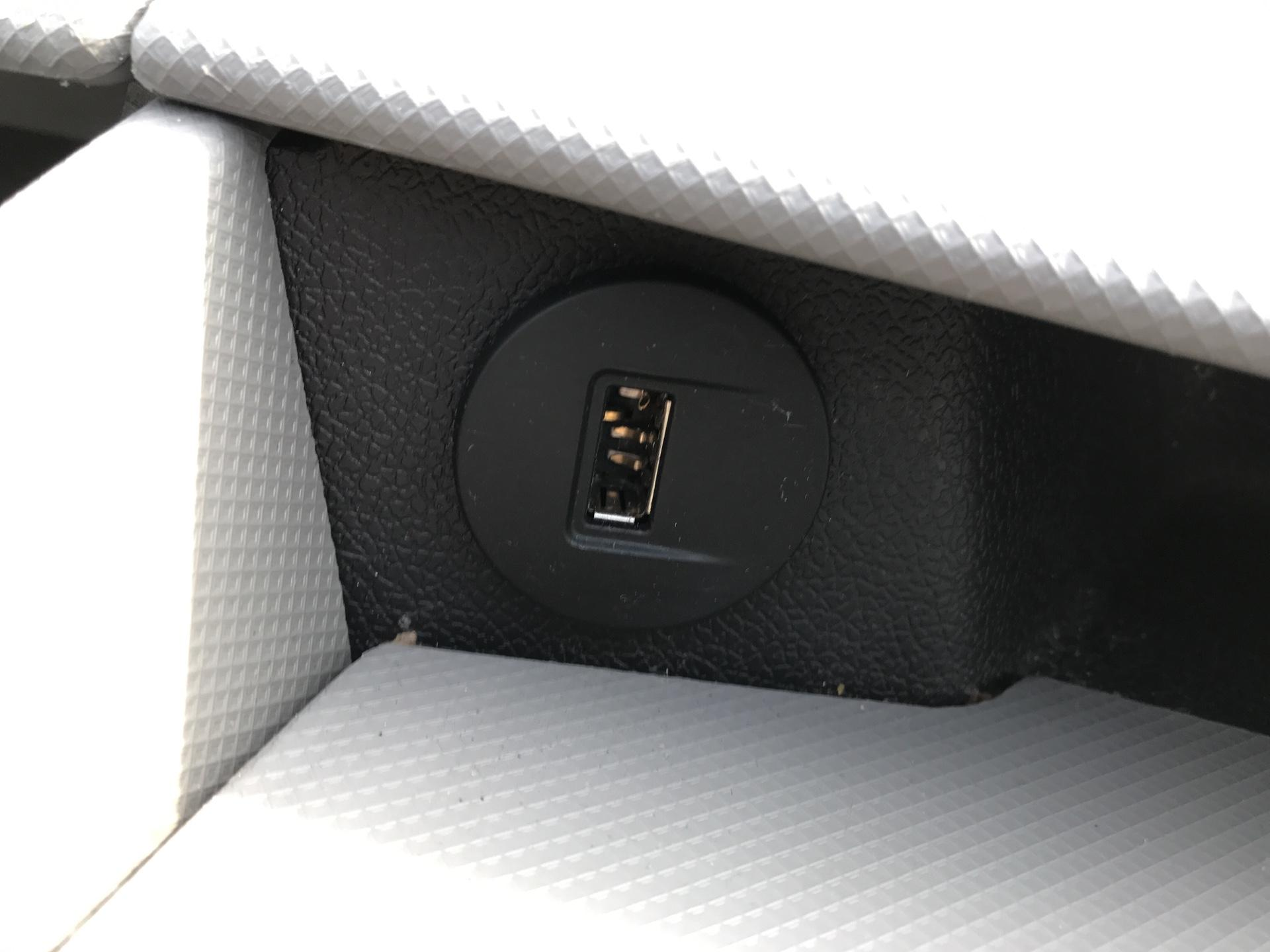 2017 Renault Master   L1 130PS Business L/R Box Van Euro 6 (PO67DSZ) Image 15